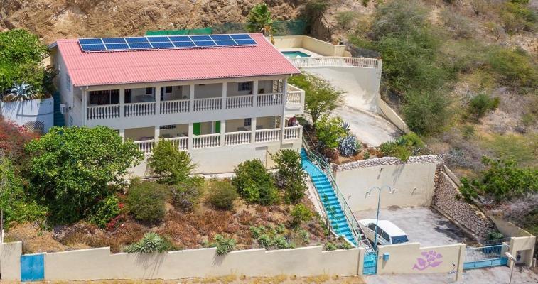 Resort te koop in Antillen - Curaçao - Willemstad - € 378.000