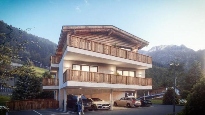 Oostenrijk ~ Tirol - Project