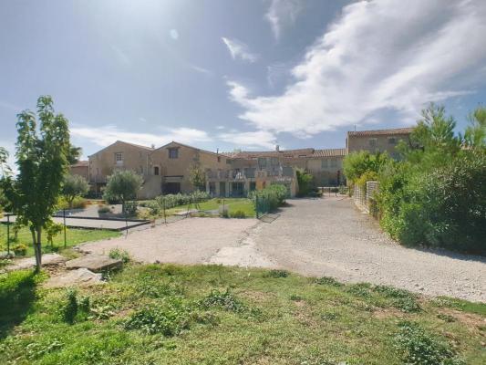 Frankrijk ~ Languedoc-Roussillon ~ 11 - Aude - Appartement