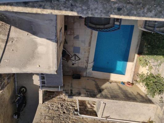 Malta - Herenhuis