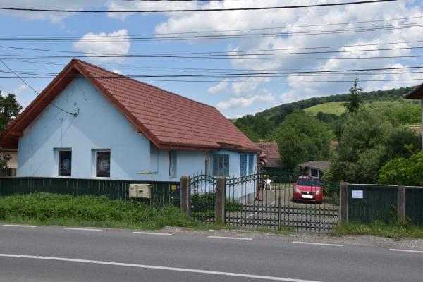 Roemenië ~ Transylvania ~ Sibiu - Woonhuis