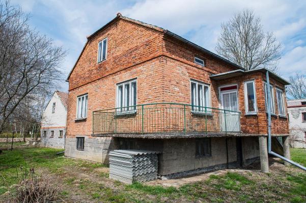 Polen ~ Subcarpathian (Podkarpackie) - Renovatie-object