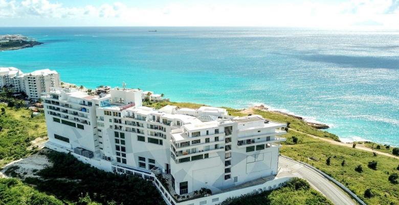 Antillen ~ Sint Maarten - Appartement