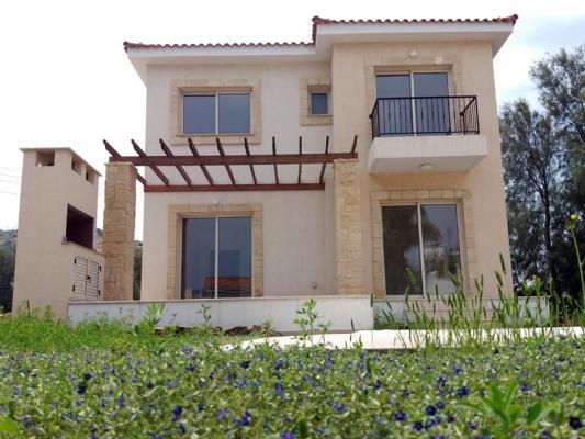 Cyprus ~ Paphos  - Villa