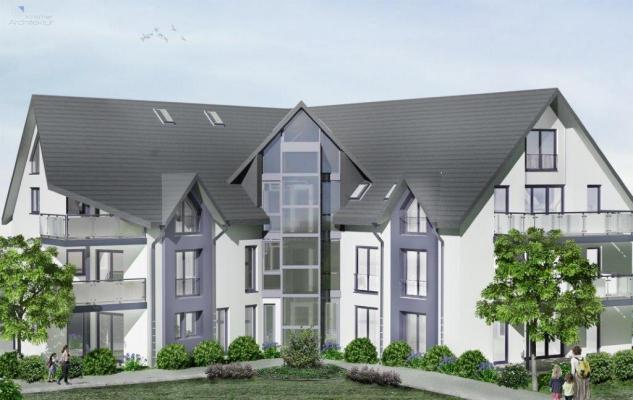 Appartement te koop in Duitsland - Nordrhein-Westfalen - Sauerland - Winterberg - € 347.871