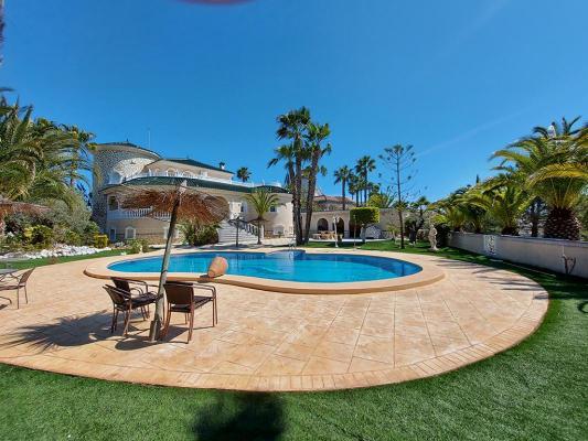 Villa te koop in Spanje - Valencia (Regio) - Alicante (prov.) - Rojales - € 1.199.000