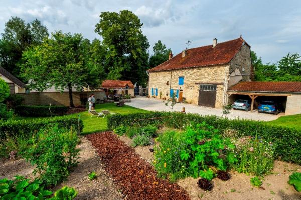 Maison en pierre te koop in Frankrijk - Champagne-Ardenne - Aube - Cunfin - € 295.000