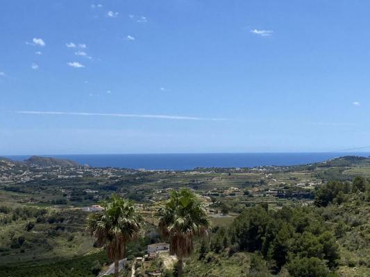 Spanje-Valencia(Regio)-Alicante(prov.)-Teulada