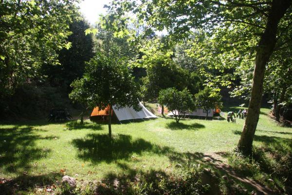 Camping te koop in Portugal - Braga - Celorico de Basto - Ribas - € 720.000