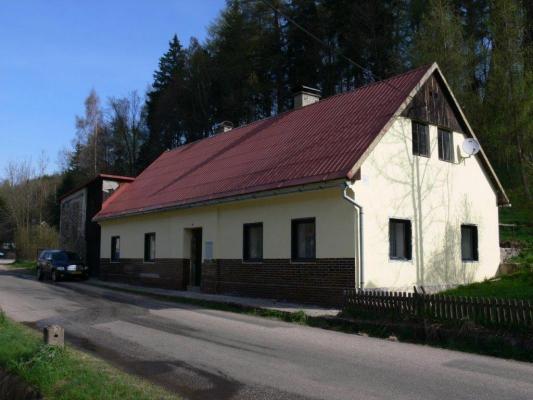Tsjechië ~ Noord Bohemen - Renovatie-object