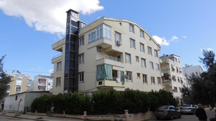 Turkije ~ Ege�sche Zee - Penthouse
