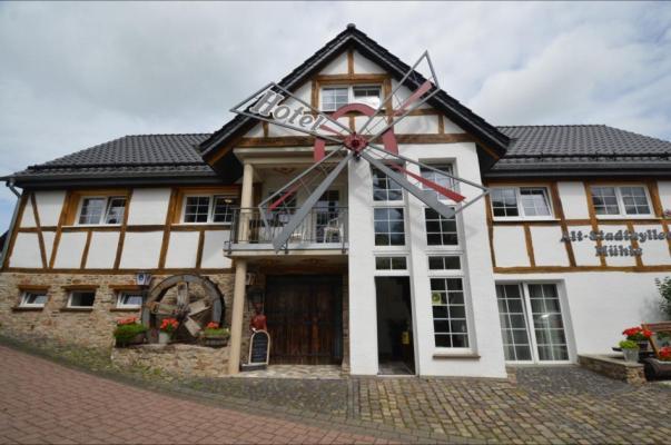 Duitsland ~ Rheinland-Pfalz ~ N�he Hunsr�ck - Horeca-object