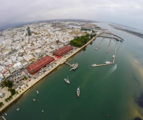Portugal ~ Algarve - Faro ~ Olh�o - Appartement