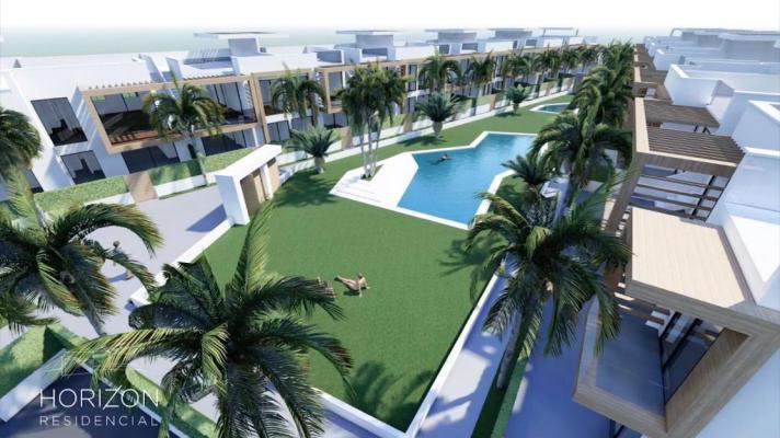 Project te koop in Spanje - Valencia (Regio) - Alicante (prov.) - Orihuela - € 185.000