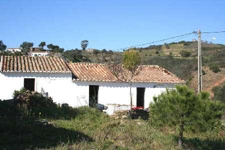 Portugal ~ Algarve - Faro ~ Tavira - Villa