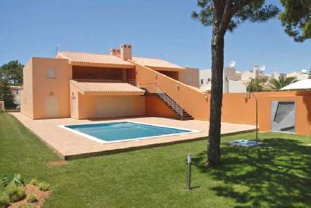 Portugal ~ Algarve - Faro ~ Loul� - Villa