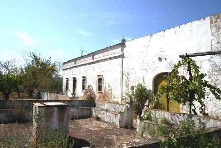 Portugal ~ Algarve - Faro ~ Loul� - Landhuis