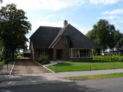 Nederland ~ Drenthe - Villa - Domus Makelaardij (1884)
