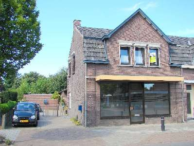 Nederland ~ Limburg - Halfvrijstaand -  (M15456)