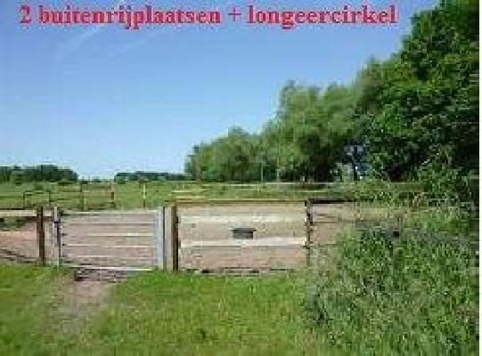 Duitsland-Niedersachsen-Ost-Friesland-Schortens