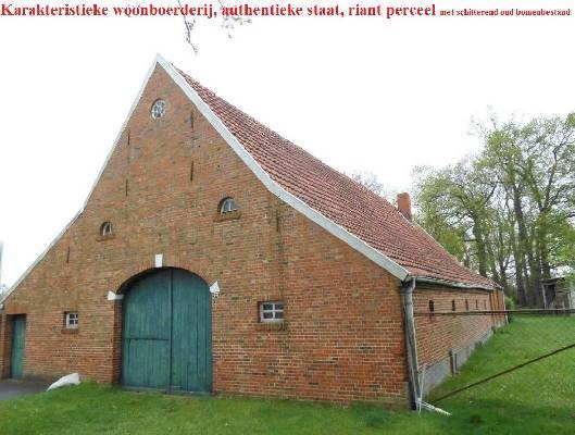 118 x huizen in emsland duitsland te koop for Boerderijwoning te koop