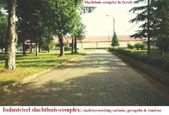 Duitsland ~ Beieren ~ Oberbayern - Bedrijfspand