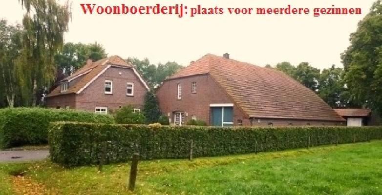 143 x huizen in duitsland te koop for Boerderijwoning te koop