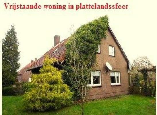 193 x huizen in ost friesland duitsland te koop for Woonhuis met stallen