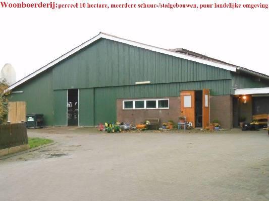 72 x boerderijen te koop in duitsland for Boerderijwoning te koop