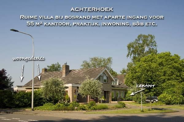 Nederland ~ Gelderland - Villa -  (P26548)