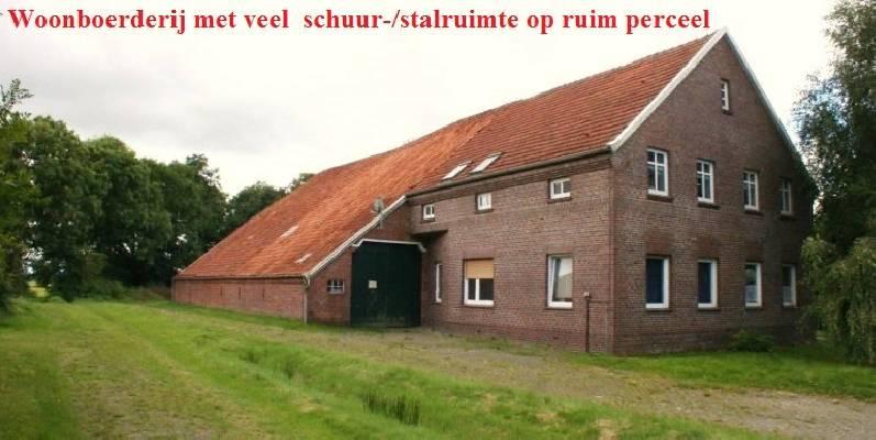 917 x huizen in duitsland te koop for Woonboerderij te koop