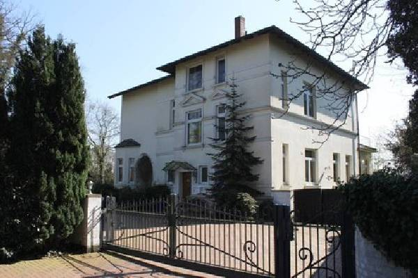 Duitsland ~ Nedersachsen ~ Osnabr�ck - Villa