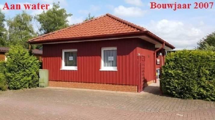 Duitsland ~ Nedersachsen ~ Ost-Friesland - Vakantiehuis