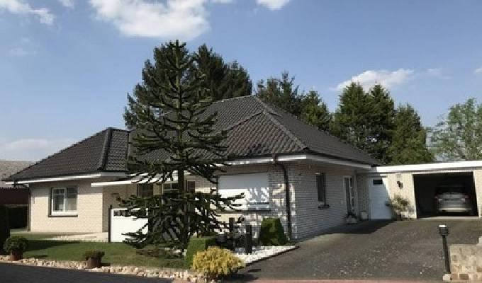 Duitsland ~ Nedersachsen ~ Bentheim - Woonhuis