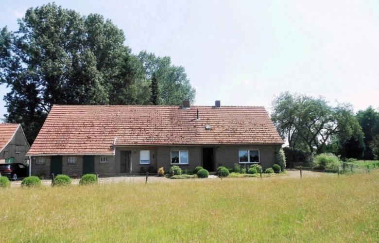 Duitsland ~ Nedersachsen ~ Bentheim - (Woon)boerderij