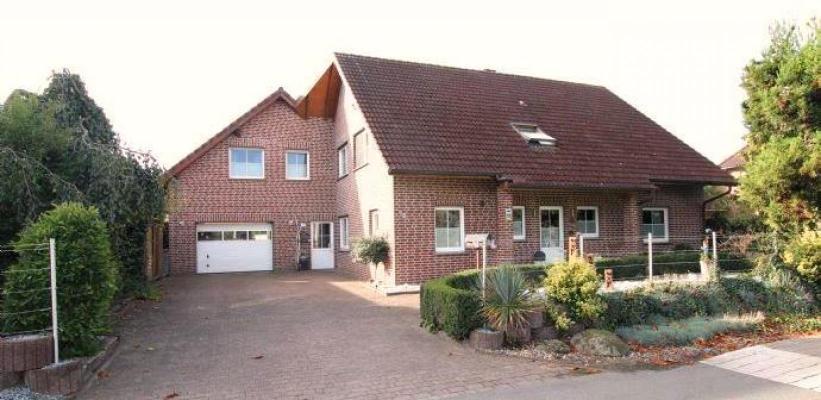 Woonhuis te koop in Duitsland - Nedersachsen - Emsland - Uelsen - € 258.000