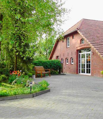 (Woon)boerderij te koop in Duitsland - Nedersachsen - Ost-Friesland - Rhauderfehn - € 0