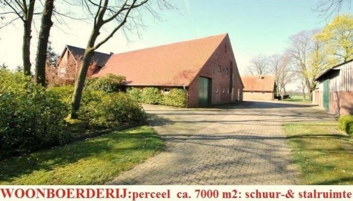 Onroerend goed bject te koop in Werlte - Duitsland