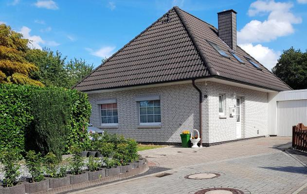 Duitsland ~ Nedersachsen ~ Oldenburger Land - Woonhuis