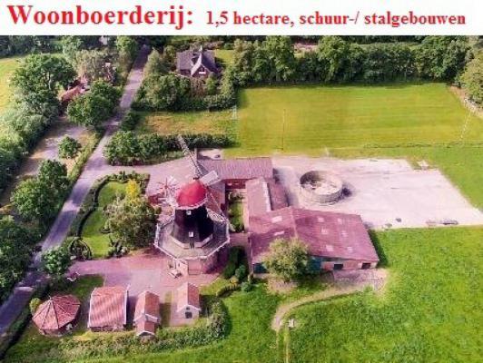 Onroerend goed bject te koop in Rhauderfehn - Duitsland