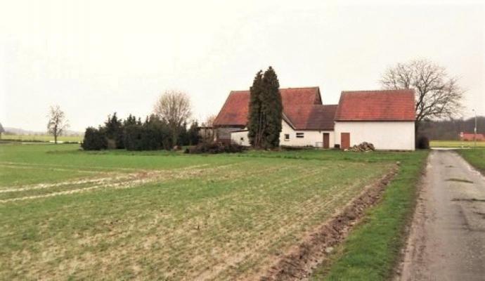 Duitsland ~ Nedersachsen ~ Osnabr�ck - Woonhuis