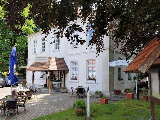 Horeca-object te koop in Duitsland - Nedersachsen - Ost-Friesland - Butjadingen - € 229.000