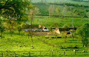 Landenstreekvergelijk: Noord-Frankrijk - Belgische Ardennen / Noord-Frankrijk