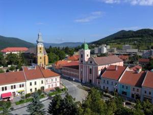 Landenstreekvergelijk: Polen -Slowakije - Slowakije