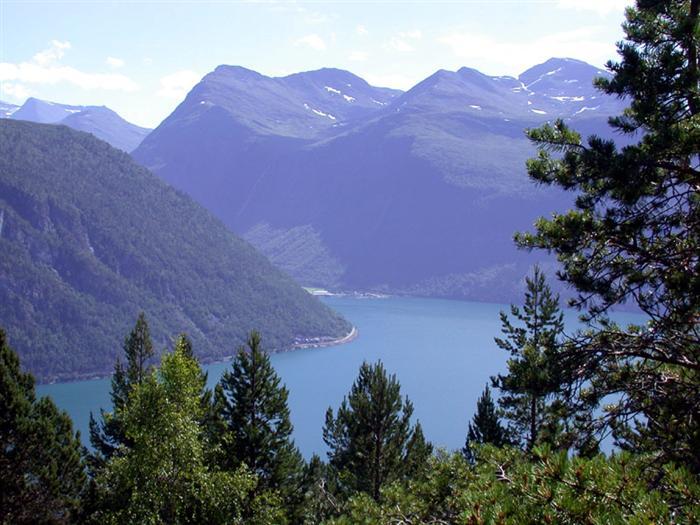 Noorwegen versus Zweden - Foto-2