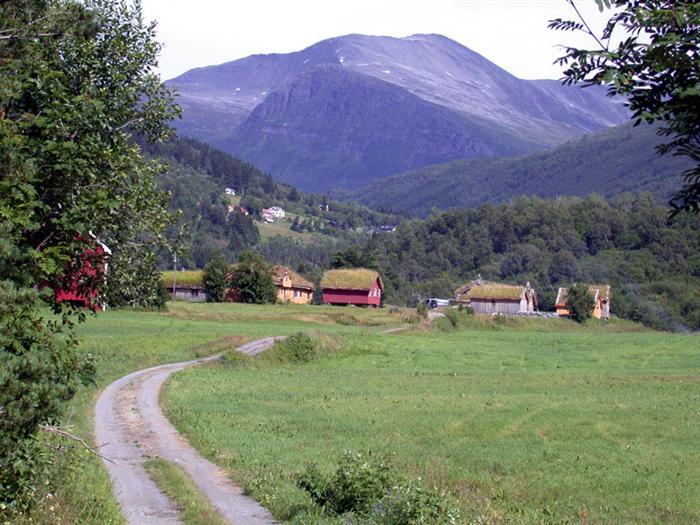 Landenvergelijk: Noorwegen - Zweden / Foto4