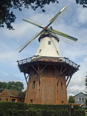 Landenvergelijk: Groningen versus Ostfriesland / Ostfriesland - Foto1