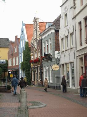 Landenvergelijk: Groningen versus Ostfriesland / Ostfriesland - Foto2