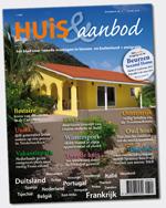 Huis aanbod nieuwsbrief2101 30 huis aanbod magazine - Gratis huis deco magazine ...