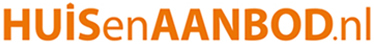 Logo HUISenAANBOD.nl